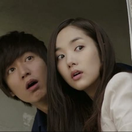 City Hunter Episode 6