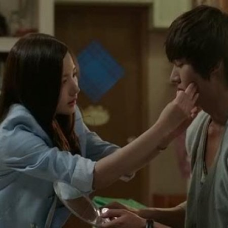 City Hunter Episode 7
