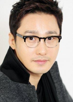 Hwang Dong Joo in Two Mothers Korean Drama (2014)