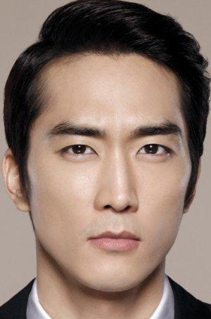 Profil aktor song seung heon dating