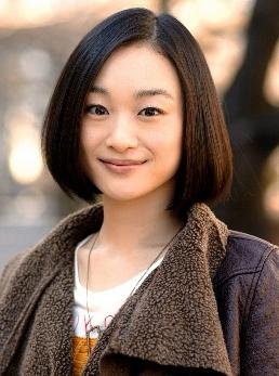 Ono Yuriko in Keiji no Manazashi  Japanese Drama (2013)