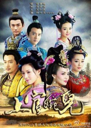 Shang Guan Wan Er