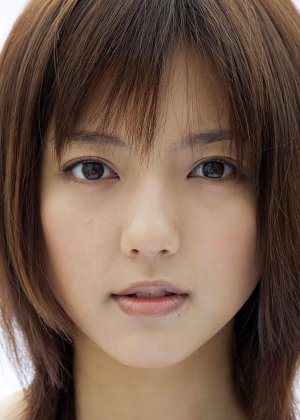 Mano Erina in SPEC: Close - Incarnation Japanese Movie (2013)