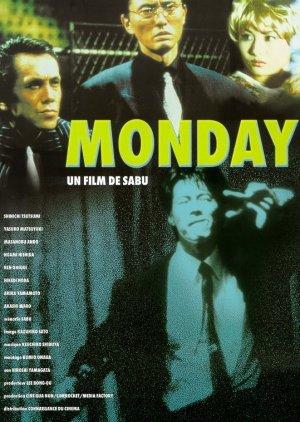 Monday (2000) poster