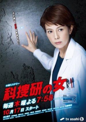 Kasouken no Onna Season 13 (2013) poster