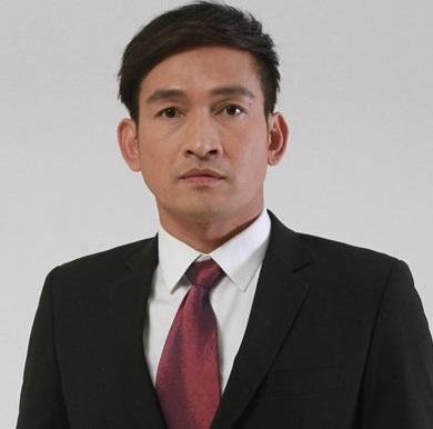 Yuttapichai Prab in Sapan Dao Thai Drama (1999)