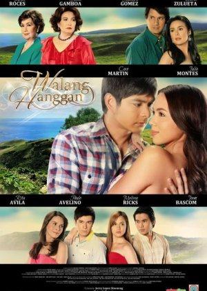 Walang Hanggan (2012) poster