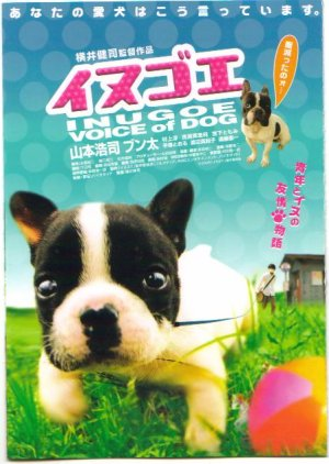 Voice of Dog (2006) poster