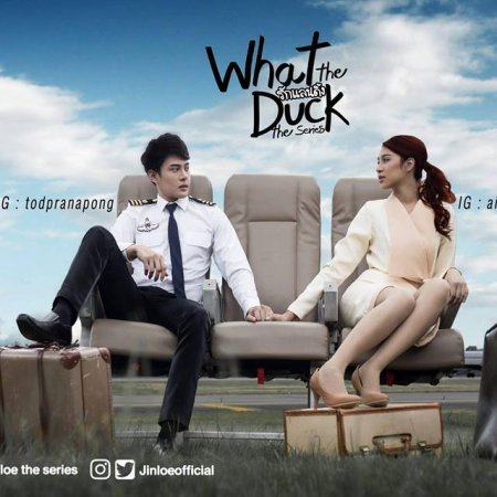 What the Duck The Series (2018) photo