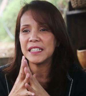 Irma Adlawan in OTLUM Philippines Movie (2018)