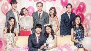 5 Reasons to Watch 'Our Gap Soon'