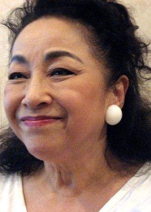 Fuji Manami in Tadaima Manshitsu Japanese Drama (2000)