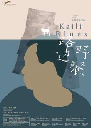 Kaili Blues (2015) poster