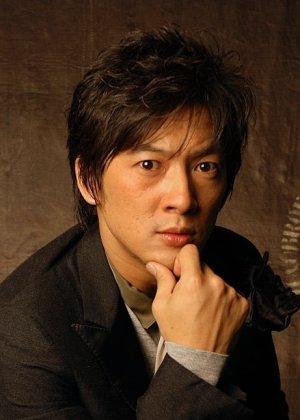 Hosokawa Shigeki in Honcho Azumi Season 2 Japanese Drama (2010)