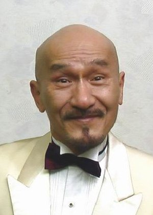 Maka Karl in Aces Go Places Hong Kong Movie (1982)