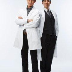 DOCTORS 3 Saikyou no Meii (2015) photo