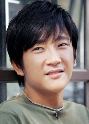 Choi Jin Young in It's Ok Because I Love You Korean Drama (2007)