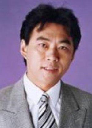 Andy Dai in Justice Sung Hong Kong Drama (1997)