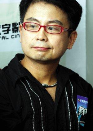 Gabriel Wong in Truant Heroes Hong Kong Movie (1992)