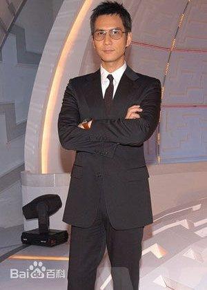 Kenneth Chan in Central Affairs II Hong Kong Drama (2006)