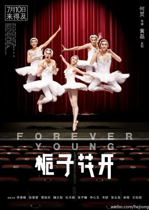 Forever Young (2015) poster