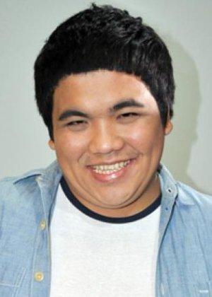 Jack Chaleumpol Tikumpornteerawong in Dorm Thai Movie (2006)
