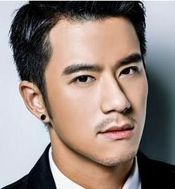 JR in Bad Boys' Diary Taiwanese Drama (2013)