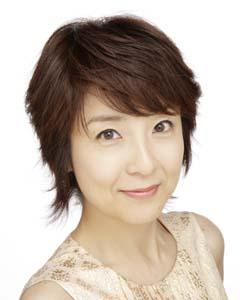 Fujita Tomoko in Mama no Idenshi Japanese Drama (2002)