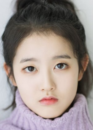 Park Shi Eun in Everything and Nothing Korean Drama (2019)