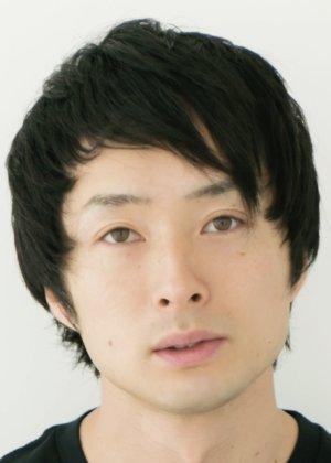 Kazama Shinnosuke in Innocent of Blood Japanese Movie (2017)