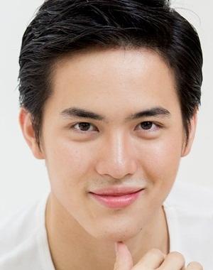 Ko Vasin Asvanarunat in Lueat Tat Lueat Thai Drama (2015)