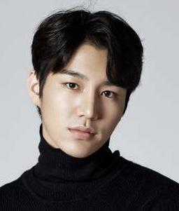 Kim Jae Yong in The Immigration Korean TV Show (2016)