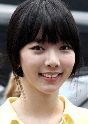 Bae Seul Gi in Door to the Night Korean Movie (2013)