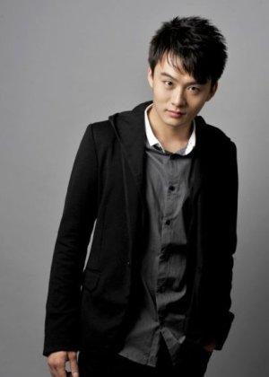 Jiang Xiao Chong