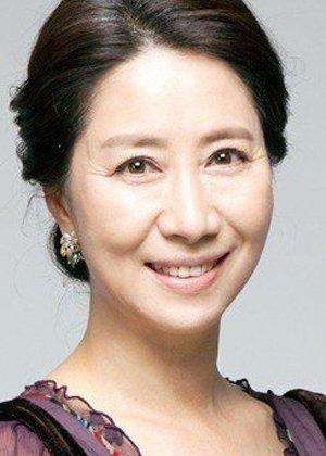 Song Ok Sook in Magic Castle Korean Drama (1999)