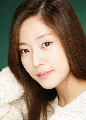 Lee Hee Won in Protect the Boss Korean Drama (2011)
