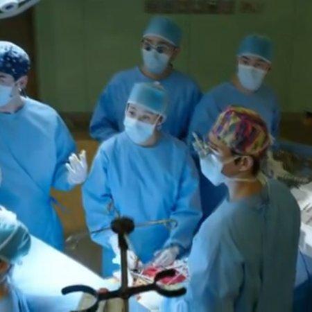 Doctor Stranger Episode 12