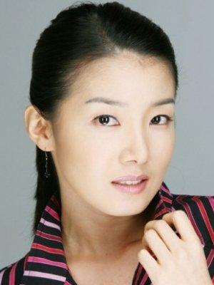 Ji Sook Yoon