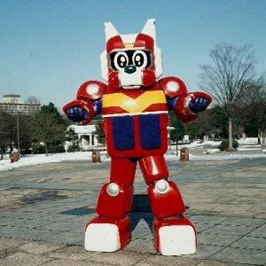 Tetsuwan Tantei Robotack (1998) photo