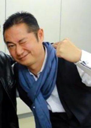 Ishiwata Yasuhiro in Choushinsei Flashman: The Movie Japanese Movie (1986)