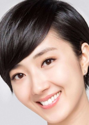 Kwai Lun Mei in Girlfriend & Boyfriend Taiwanese Movie (2012)