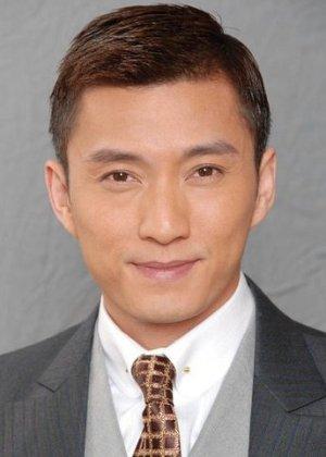 Joel Chan in Captain of Destiny Hong Kong Drama (2015)