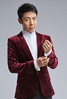 Benny Sa in Who's The Murderer: Season 4 Chinese TV Show (2018)