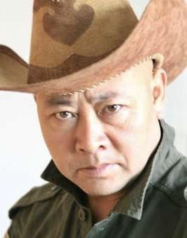 Liu Kui in Legendary Li Cui Lian Chinese Drama (2000)