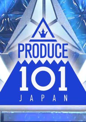 Produce 101 Japan (2019) - MyDramaList
