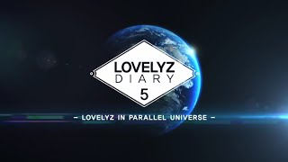 Lovelyz Diary: Season 5