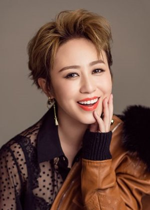 Ma Li in Unbeatable You Chinese Drama (2019)