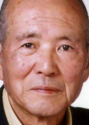 Orimoto Junkichi in Genji: A Thousand Year Love Japanese Movie (2001)