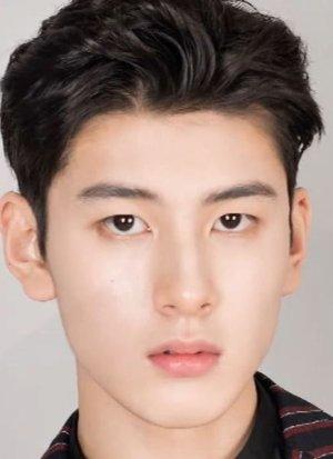 Woo Jin Kyung (Real High School Romance)