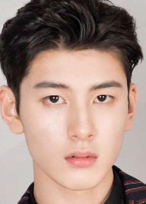 Woo Jin Kyung in Broject Korean Special (2018)